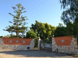 Casa Leone, Partinico