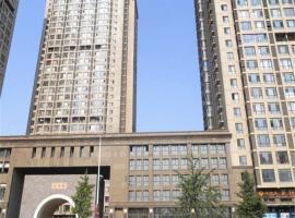 Dalian Development Zone Zuoan Jingdian Shishang Apartment, Jinzhou (Dalianwan yakınında)