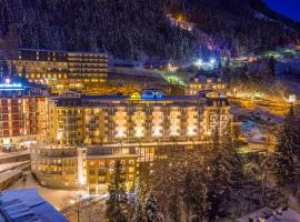 Mondi-Holiday First-Class Aparthotel Bellevue, Bad Gastein
