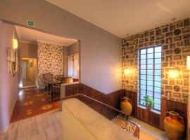Hotel Ristorante Bologna