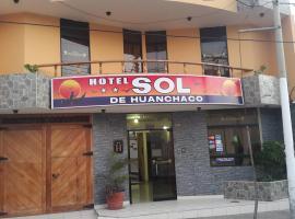 Hotel Sol de Huanchaco