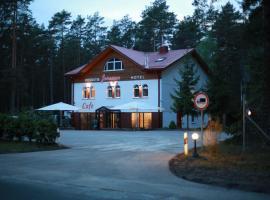 Hotel Jerevan, Druskininkai