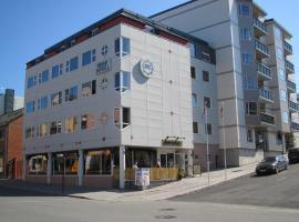 Bodø Hotel, Bodø