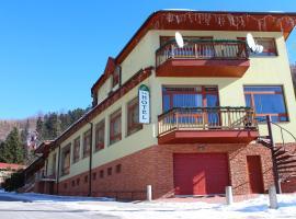 Hotel Šomka, Дриеница