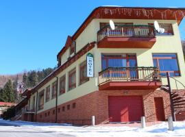 Hotel Šomka, Drienica