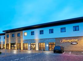 Hampton by Hilton Oxford, Oxford