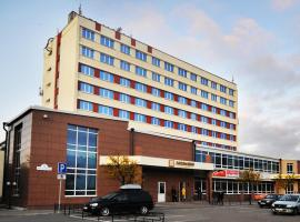 Laplandia Business Hotel
