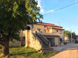 Apartment Anamarija, Пореч (рядом с городом Dračevac)