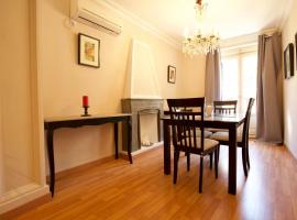 Stay At Home Madrid Apartments I