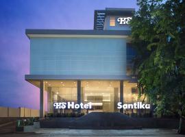 Hotel Santika Pekalongan, Пекалонган