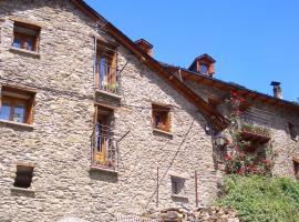 Ca de Garbot, Durro (Barruera yakınında)