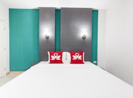 ZEN Rooms Patak