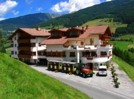 Hotel Stolz, Matrei am Brenner (Ellbögen yakınında)