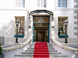 The Old Government House Hotel & Spa, St Peter Port
