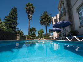 Hotel Sol e Serra