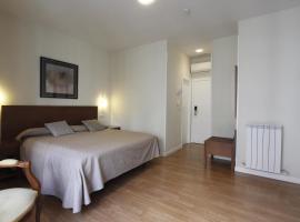 I 30 migliori hotel e alloggi di madrid spagna hotel di for B b soggiorno madrid