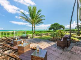 Place in Paradise - Kailua