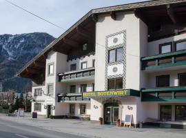 Hotel-Gasthof Botenwirt, Spital am Pyhrn