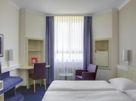 インターシティホテル アウクスブルク