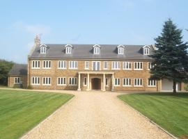 Woodhouse Farm Lodge, Spalding