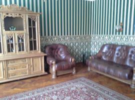 4-room apartment Artilireyskaya