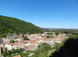 Les Hauts de Camarès, Camarès (рядом с городом Briols)