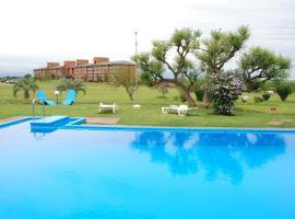 Hotel Termas del Arapey, Termas del Arapey
