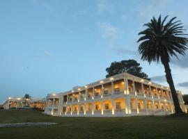 Howard Johnson Sierras Hotel y Casino Alta Gracia