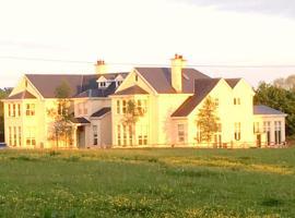 Rossmanagher House, Бунратти (рядом с городом Cratloe)