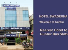 Hotel Swagruha