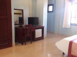 Dang Vinh Hotel - Cu Chi Warter Park