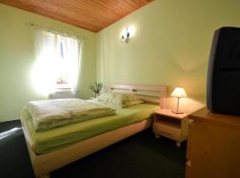 Hotel Studenec, Rožmberk nad Vltavou