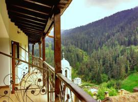 Guest house Valchanovata Kashta, Fotinovo