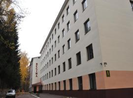 Отель Регина Петровский