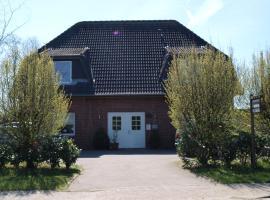Im Heidedorf Haus to Baben