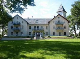 Appartement Schloß - Hohen Niendorf, Hohen Niendorf