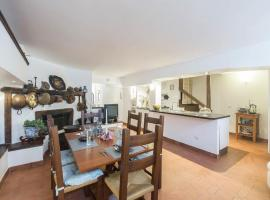 L'appartamento di Monica, Casal Palocco (Trafusina yakınında)