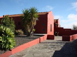 Viviendas Barranco de la Vieja, El Pinar del Hierro (рядом с городом Taibique)