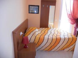 Hotel Polo, San Felice sul Panaro (Dogaro yakınında)