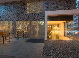 311035974a4 The 10 best hotels near Andino Shopping Mall in Bogotá