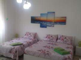 B&b Lu Salentu, Alliste