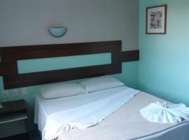 Hotel Boa Vista, Chapecó (Coronel Freitas yakınında)