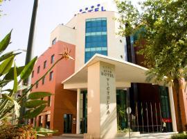 Gran Hotel Victoria, El Ejido