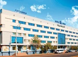 Volga Hotel
