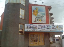 Turis Firper Hotel