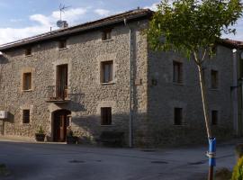 Casa Rural Iturrieta, Адиос (рядом с городом Тирапу)