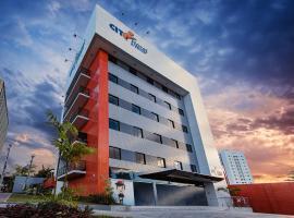 Citi Hotel Premium Caruaru, Caruaru (Toritama yakınında)