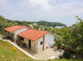 Studios Villa Eleni, Скиатос (рядом с городом Колиос)