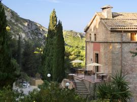 Petit Hotel Hostatgeria La Victoria