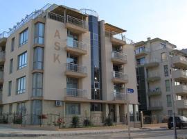 Къща за Гости АСК